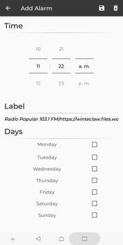 Radio Popular screenshot 3