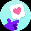 Litmatch—Make new friends icon