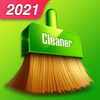 Cleaner - Phone Cleaner, Memory Cleaner & Booster 图标
