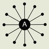 Pin Circle icon