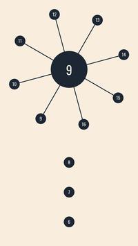 Pin Circle screenshot 1