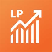 Lithospos Dashboard - LPOS Dashboard icon
