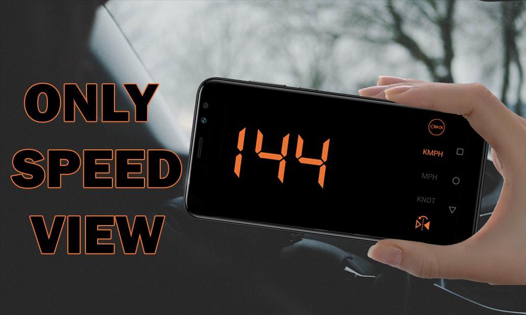 DigiHUD Speedometer: Car, bike free Odometer App for Android