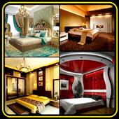 DIY Home Bedroom Decoration Ideas Gallery Designs icon