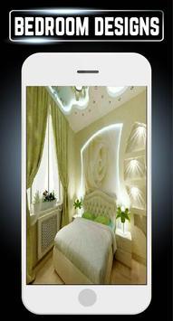 DIY Home Bedroom Decoration Ideas Gallery Designs screenshot 3