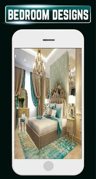 DIY Home Bedroom Decoration Ideas Gallery Designs screenshot 4