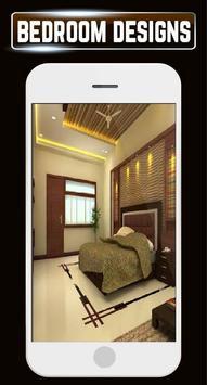 DIY Home Bedroom Decoration Ideas Gallery Designs screenshot 6