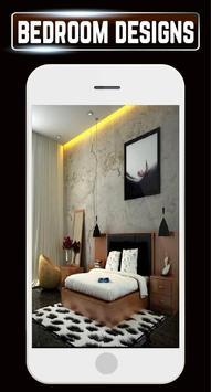 DIY Home Bedroom Decoration Ideas Gallery Designs screenshot 7