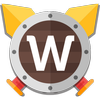 Word Wars - Word Game 图标
