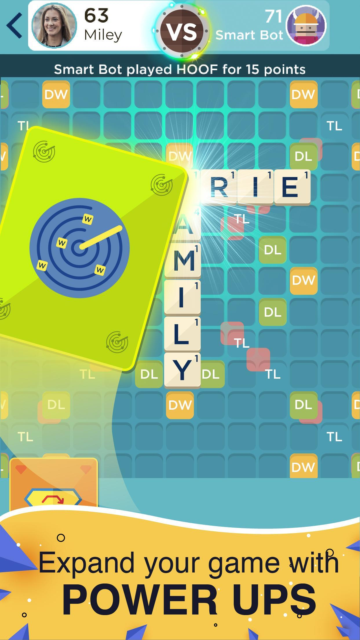 Word Wars - Word Game for Android - APK Download