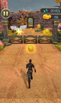Temple Castle Run screenshot 1