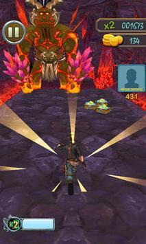 Temple Castle Run screenshot 8