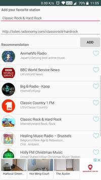 Classical Music Radio screenshot 4