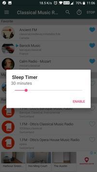 Classical Music Radio screenshot 6