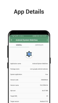 Device Info - One Application, All Information. screenshot 6