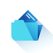 BD File Manager icon
