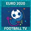 Icona Football Live TV Euro 2020 - Calcio in Diretta