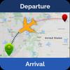 Live Flight Tracker icon