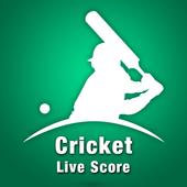 Live Cricket Score icon