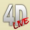 Live 4D Malaysia ikona