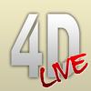 Live 4D Malaysia アイコン