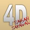 East Malaysia 4D biểu tượng