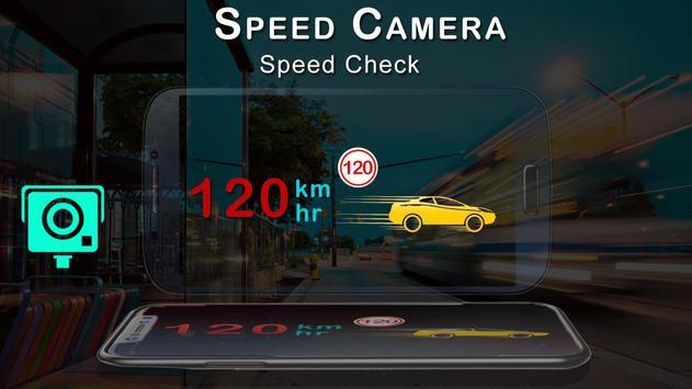 Speed Camera poster