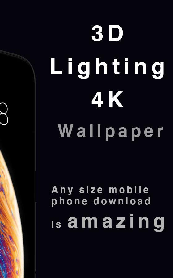 3d Wallpaper Parallax 2019 For Android Apk Download
