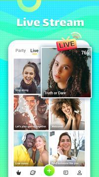 Ola Party screenshot 1