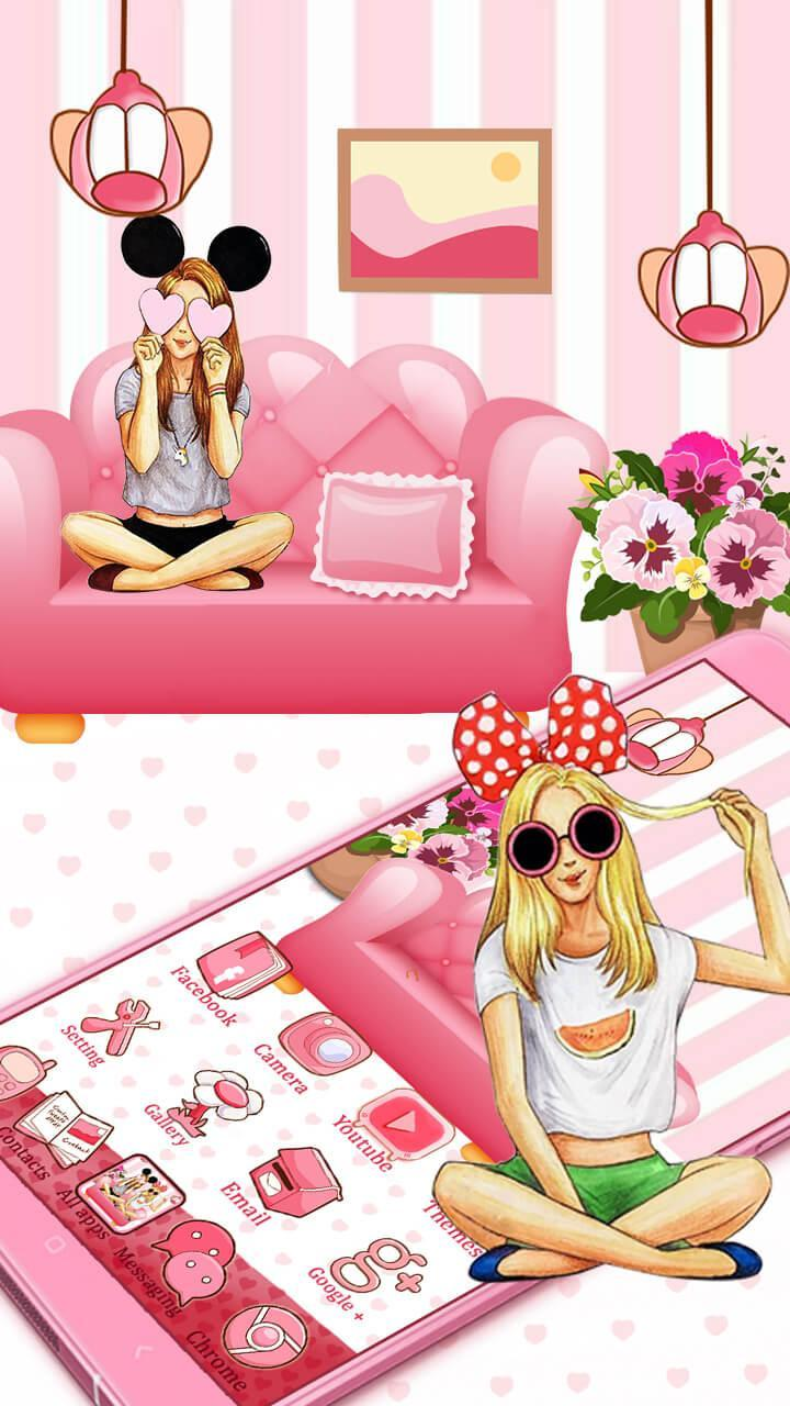 Best Friend Forever Themes Hd Wallpapers 3d Icons For