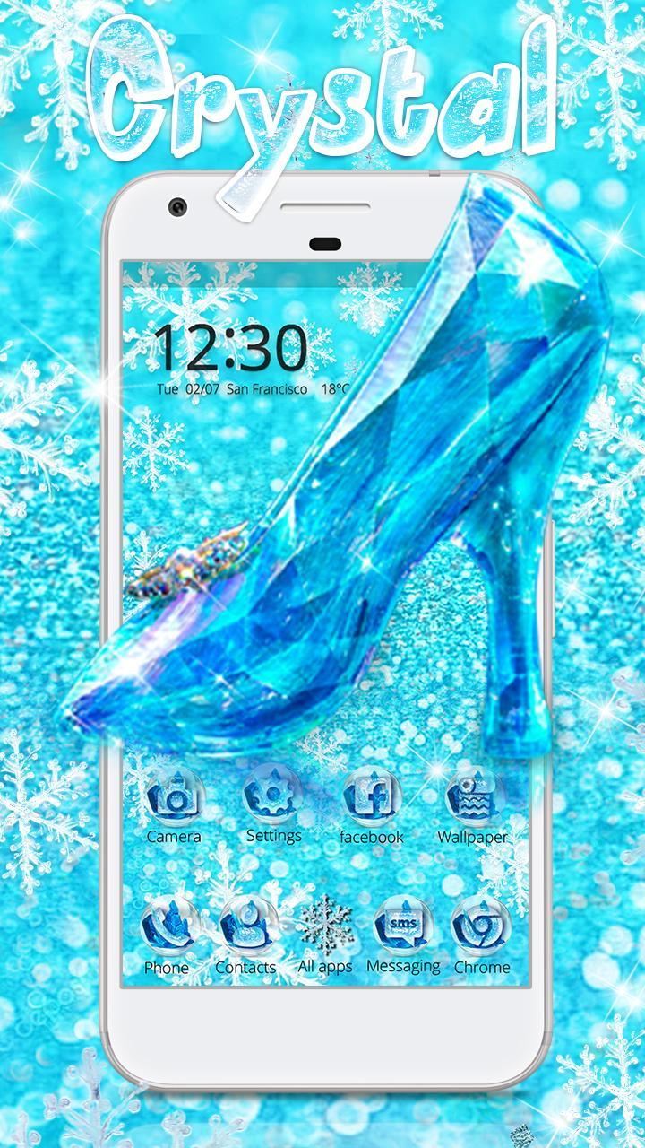 Frozen Sandle for Android - APK Download