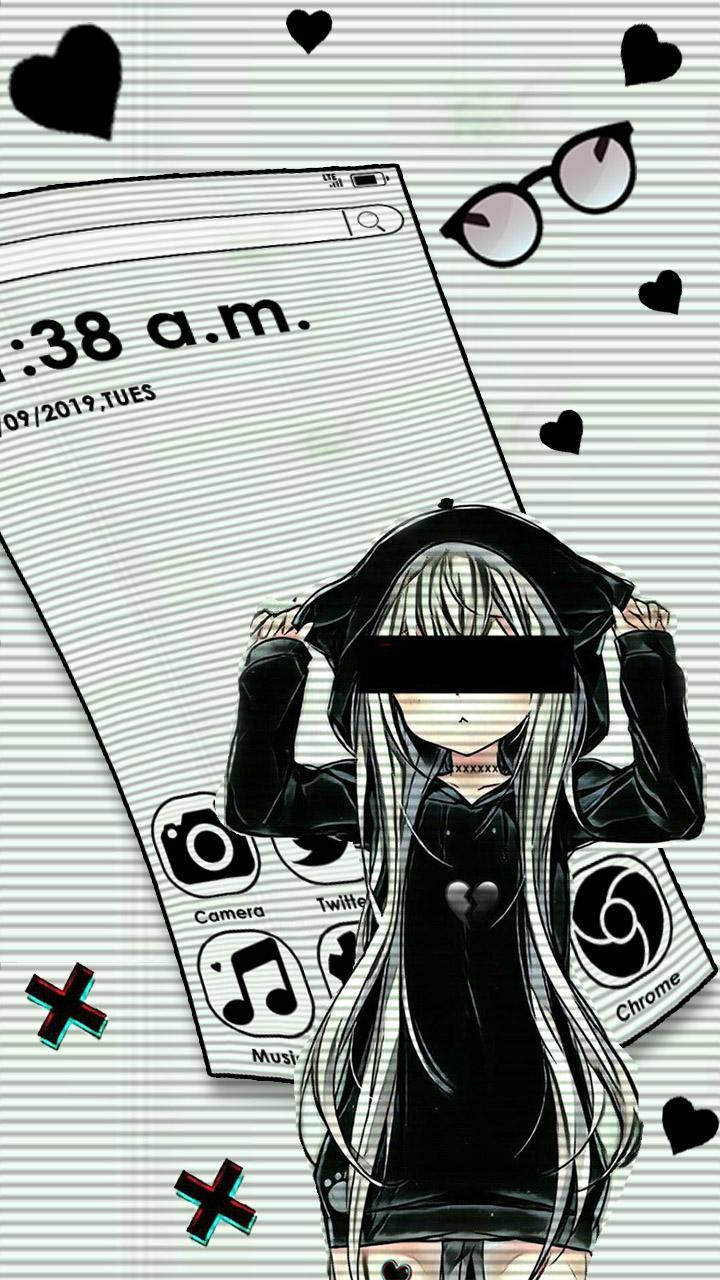 Kawaii Anime Themes Wallpapers For Android Apk Download