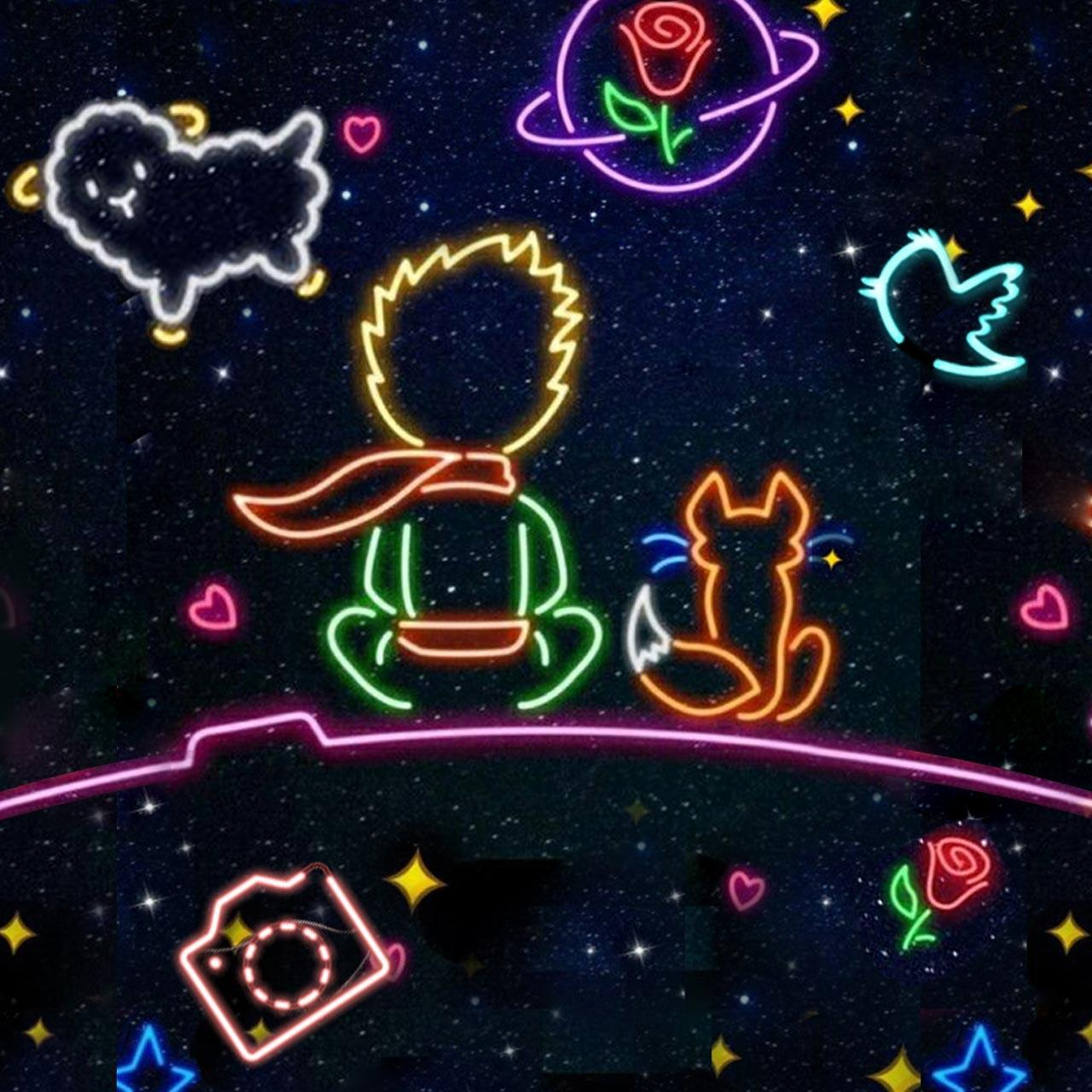 Little Prince Themes Live Wallpaper For Android Apk Download