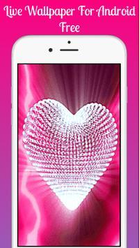 Pink glitter Live Wallpaper 2019 Pink glitter LWP screenshot 13