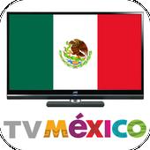 TV Mexico Lite icon