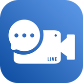 Live Talk Best Call Video Chat icon