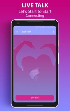 Live Talk screenshot 4