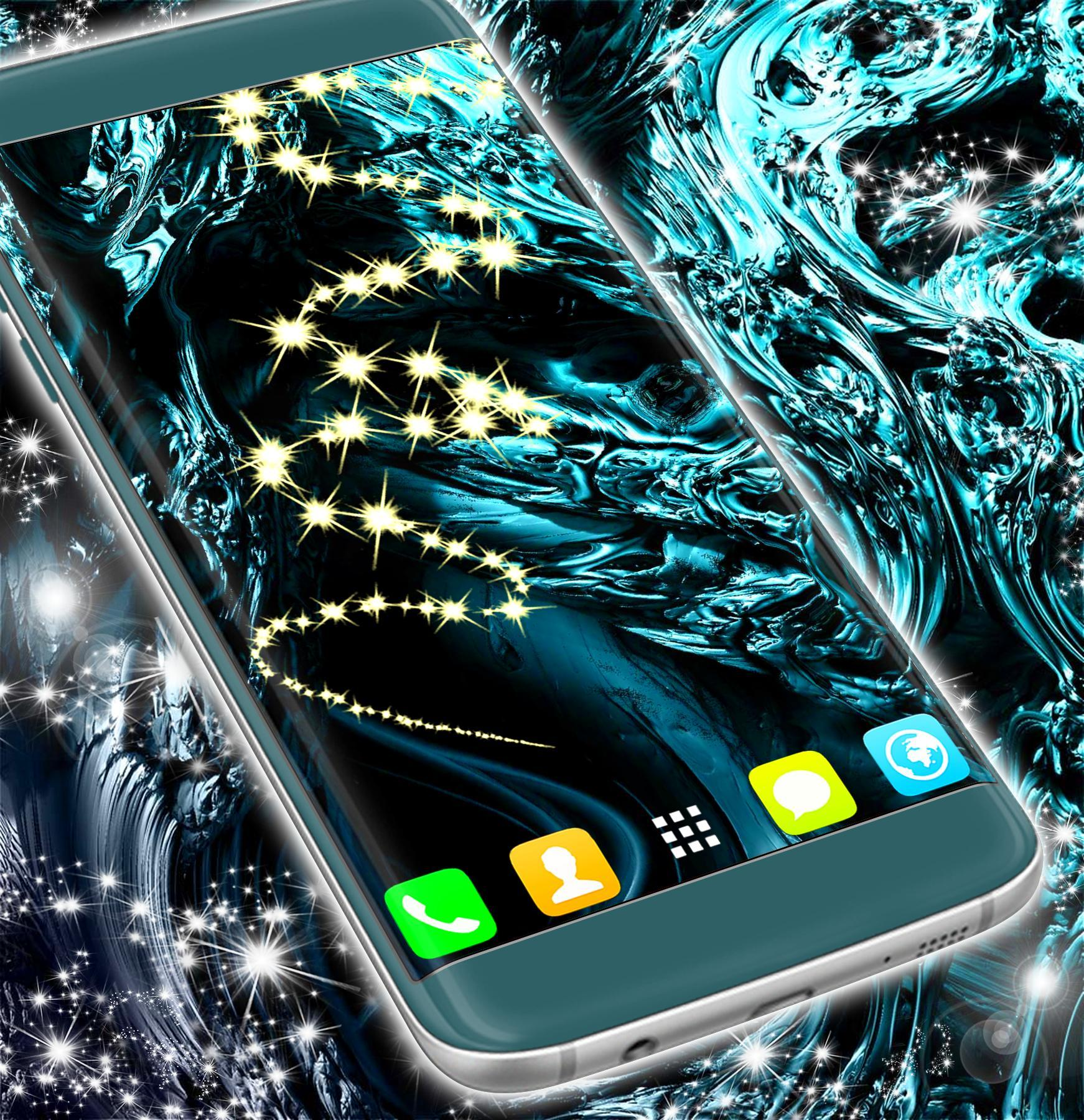 Real Water Live Wallpaper For Android APK Download