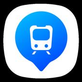 Live Train Status, PNR Status : Railway Info icon