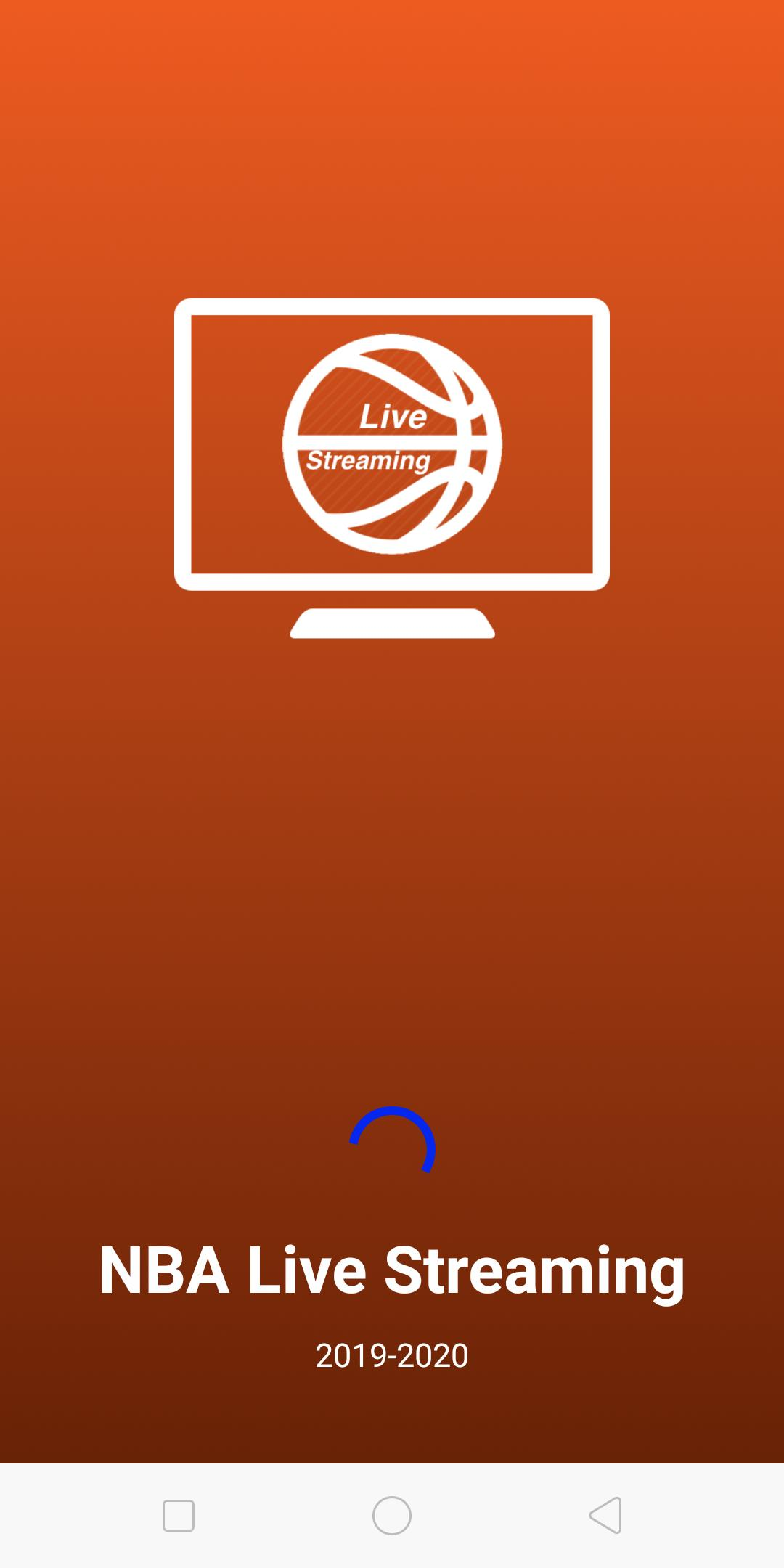 Nba Live Streaming Hd For Android Apk Download