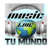 Music Live - Tu mundo アイコン