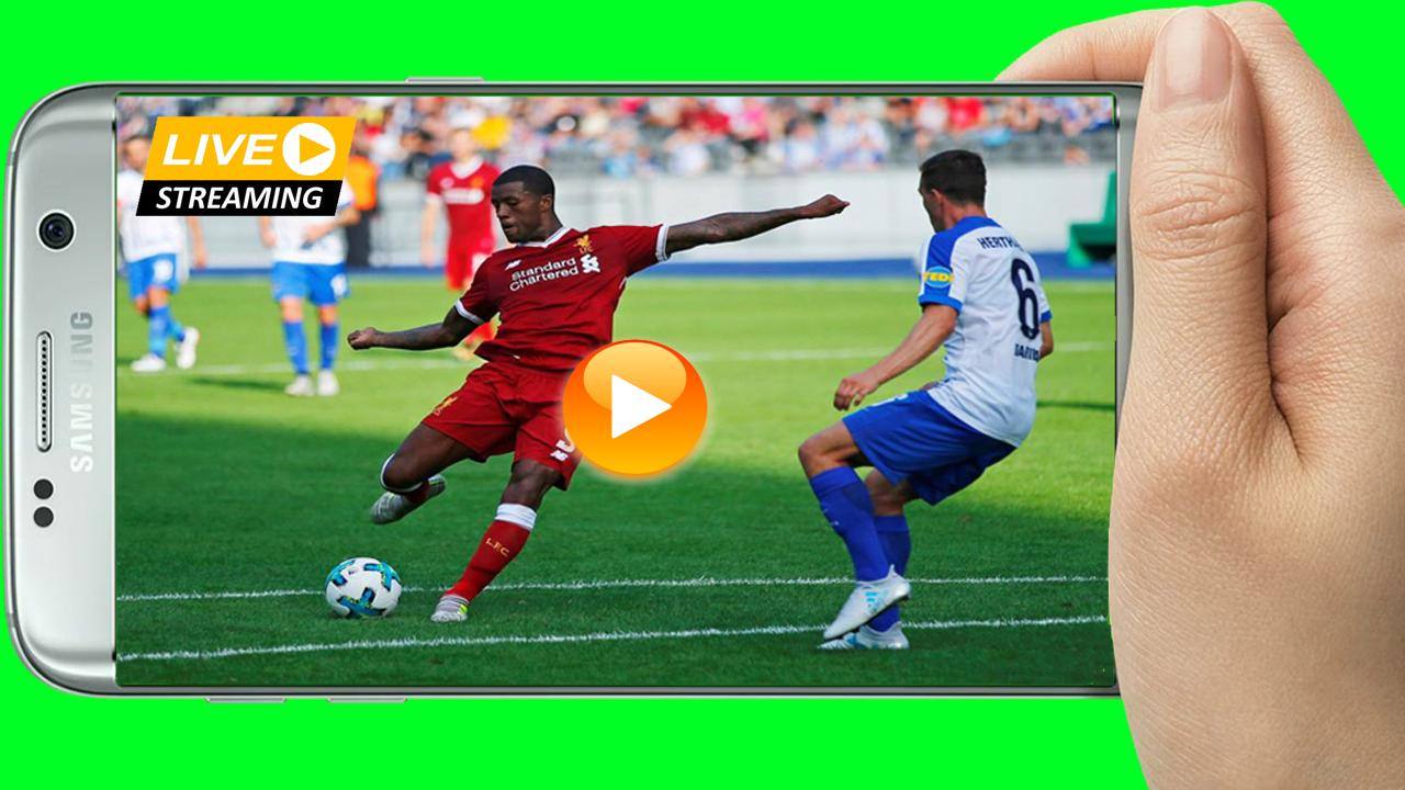 Football Stream Live
