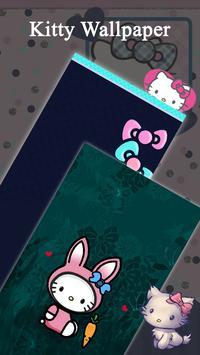 4K Kitty Wallpaper screenshot 1