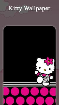 4K Kitty Wallpaper screenshot 2