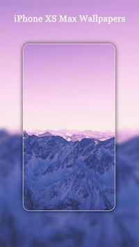 4K phone XS Max Wallpaper screenshot 2