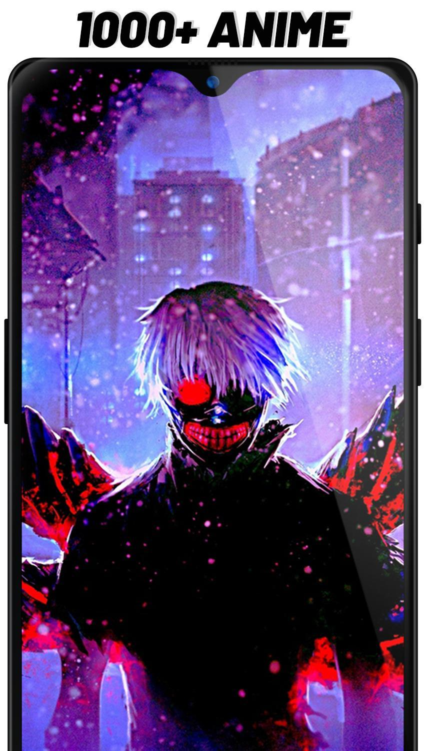 ANIME Live Wallpapers for Android - APK Download