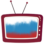 Russian Tv live  - Russia Television Channels icon