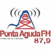 Ponta Aguda FM icon