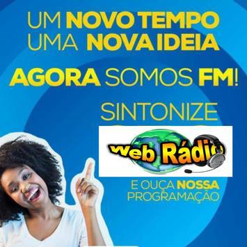 Rádio Novo Tempo Fm poster