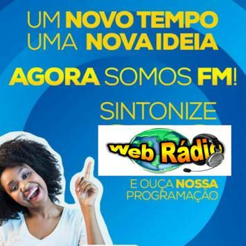 Rádio Novo Tempo Fm screenshot 1
